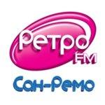 Ретро FM Сан-Ремо