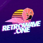 Retrowave one RADIO