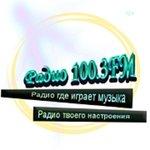Радио 100.3FM