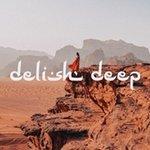 Delish Deep Radio